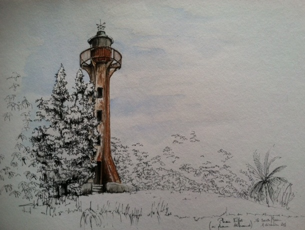 phare de sainte marie